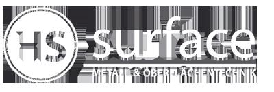 HS SURFACE Metall & Oberflächentechnik
